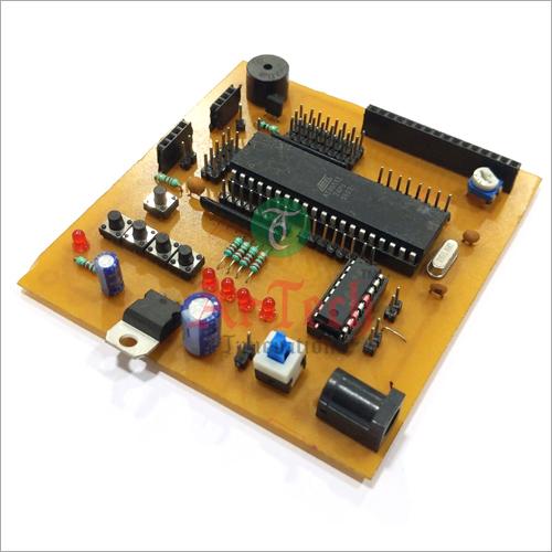 8051 Development Board WM