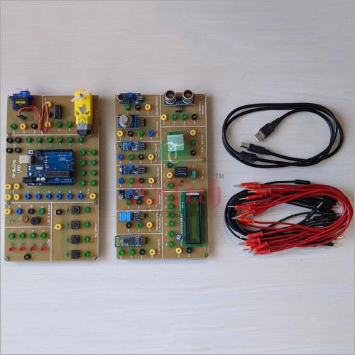 Arduino Development Board Set