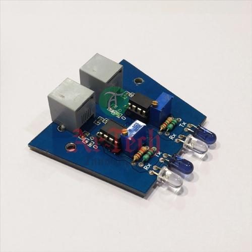 Line Follower Sensor Module