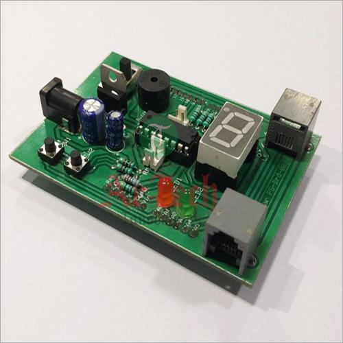 Arduino UNO Shield Basic