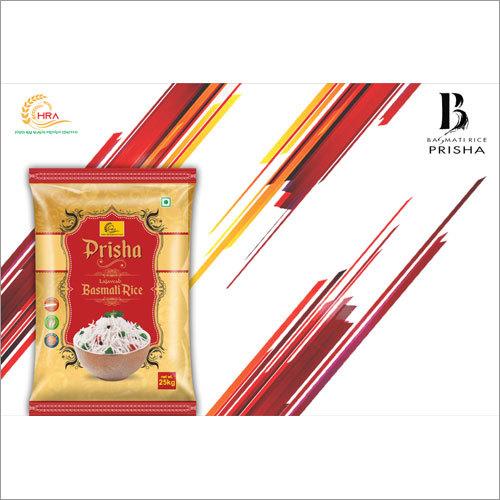 Prisha 'Lajawab' Basmati Rice