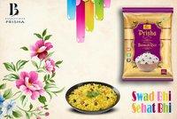 Prisha 'Shaandaar' Tibar Basmati Rice