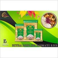 Prisha 'Saugaat' Super Basmati Rice