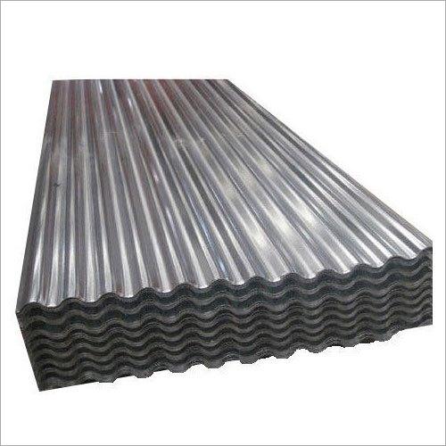 Glavinised Corrugated Sheet