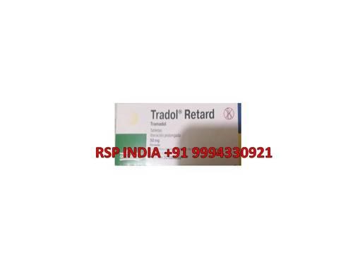 Tradol Retard 50mg Tablet