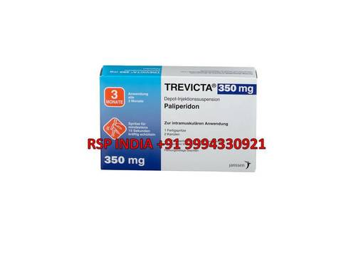 Trevicta 350mg Injection Suspension
