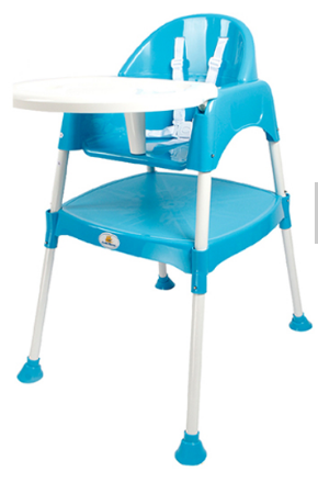 Baby Booster Seat Mould