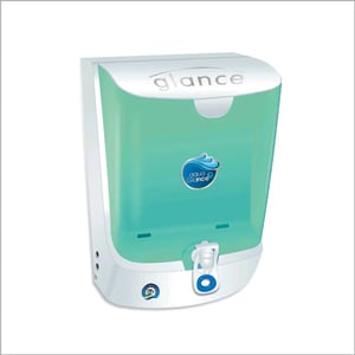 Aqua Glance RO Water Purifier