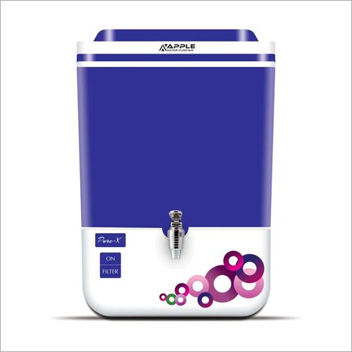 Plastic Apple Pure-X RO Water Purifier