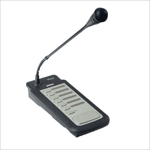 LBB 1956 00 Plena Voice Alarm Call Station