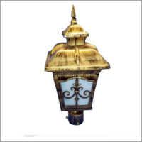 Cast Alluminium Main Gate Light