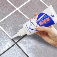 Tile Joint Gap Refill Reform Waterproof Home & Kitchen