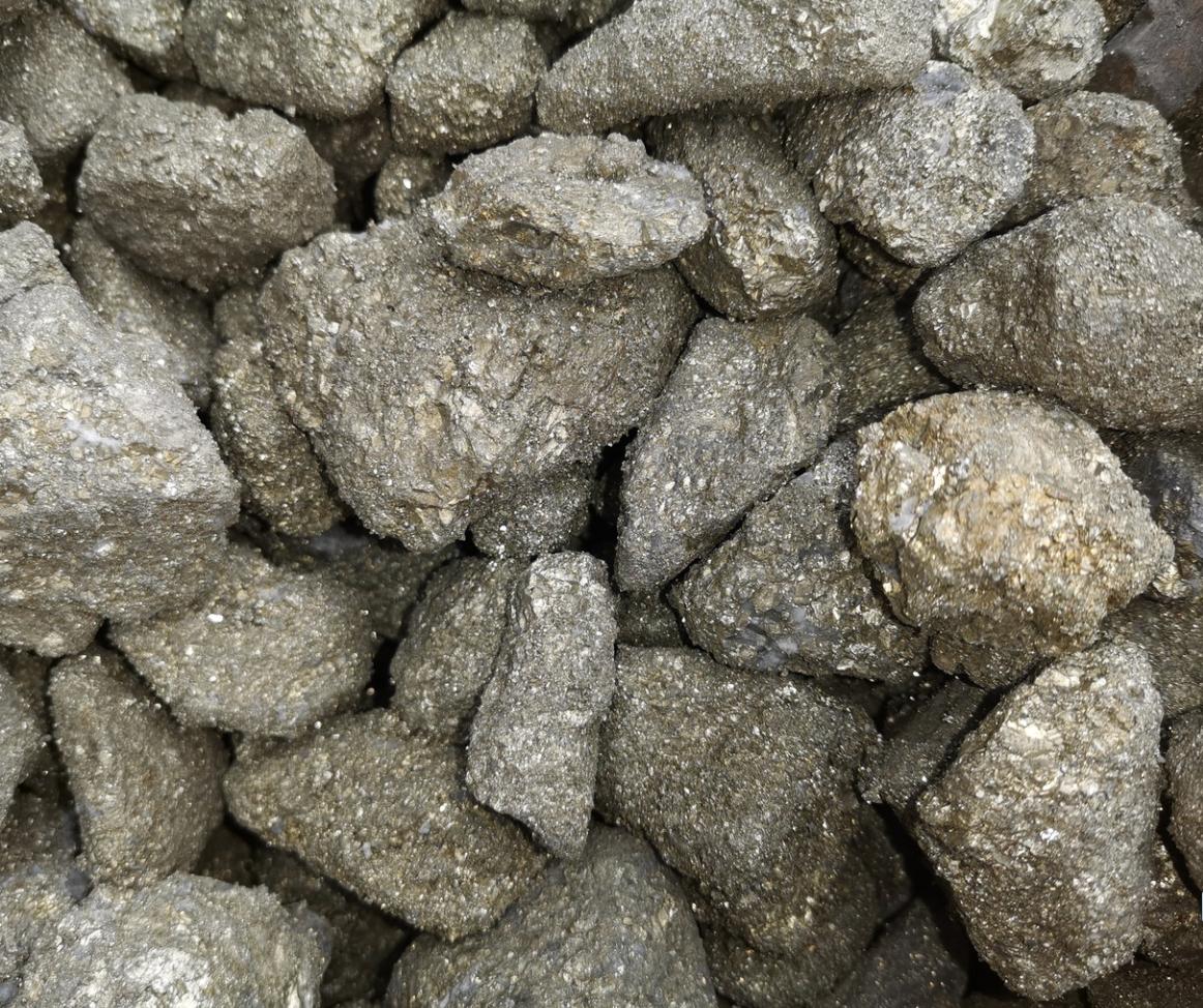 Iron Pyrite 10-50mm