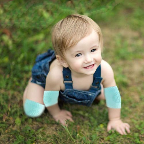 Baby Crawling Anti-slip Knee Pads