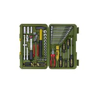 Automotive and universal tool set