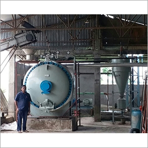 Layer Manure Organic Fertilizer Plant