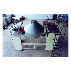 Double Cone Vacuum Drier