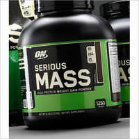 Serious Mass Weight Gain Powder
