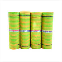 Heavy Biscutti Monofilament Fabric