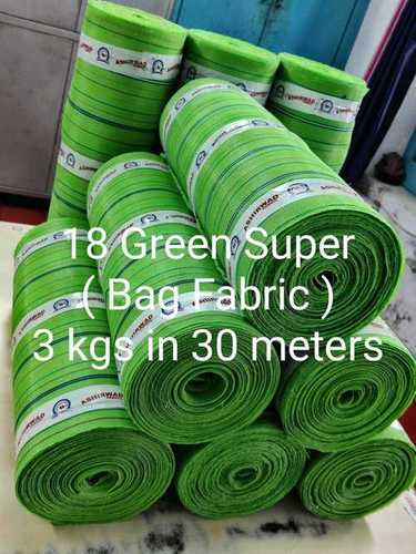 HDPE Super Green Monofilament Fabric