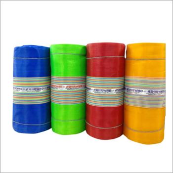 Multicolor Monofilament  Fabric