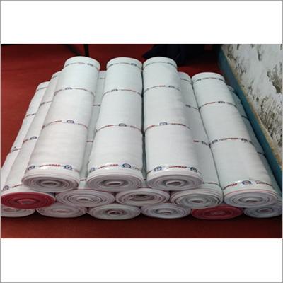 White Monofilament Mesh Fabric