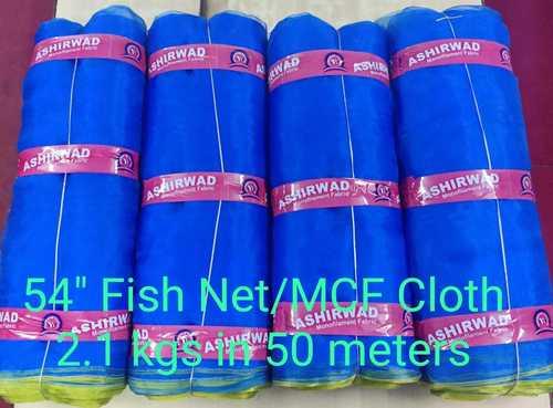 Monofilament MCF Cloth or Fish Net