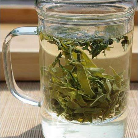 Mulberry Leaves Tea