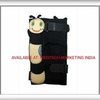 Tynor Knee Wrap Hinged J-15