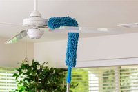 Multipurpose Microfiber Ceiling Fan Duster