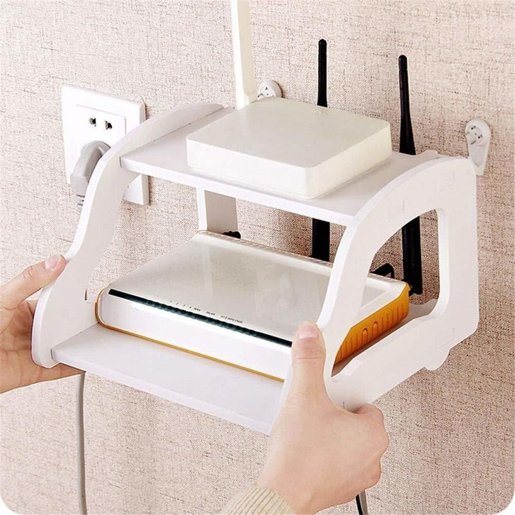 Wall Mount Stand/Wi-Fi Router Stand