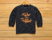 Winter Sweatshirts