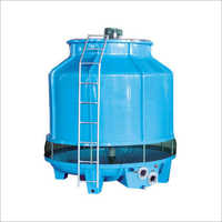 Bottle Cooling Tower