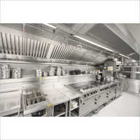 Commercial Exhaust Ventilation Equipment