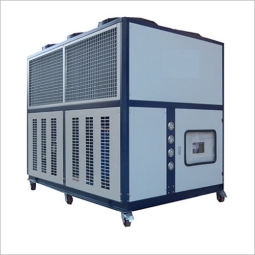 Industrial Package Chiller