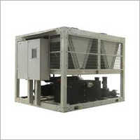 Industrial Water Cooled Scroll Chiller