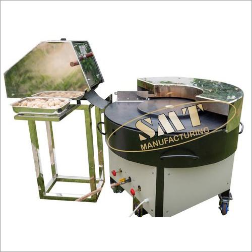 SMT-1000 Roti Making Machine