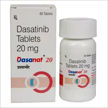 20mg Dasanat Tablets