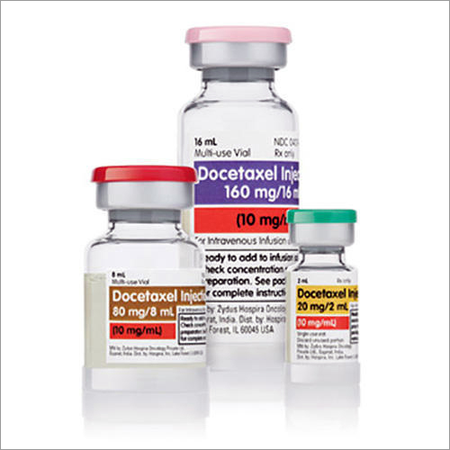Docetaxel Injection