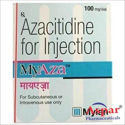 100mg Azacitidine Injection