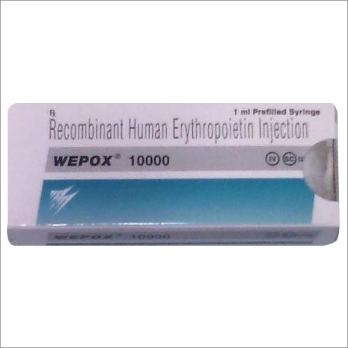 Wepox Injection