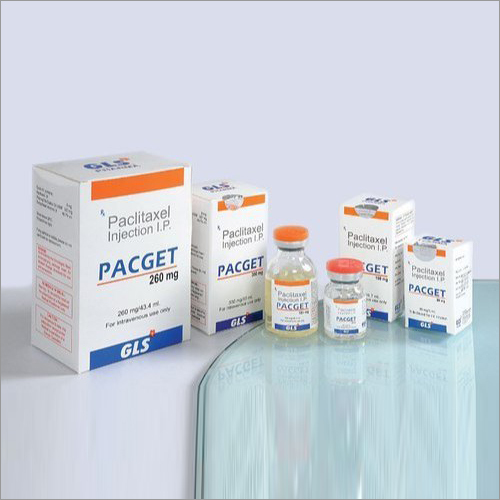 260-mg Pacget Injection
