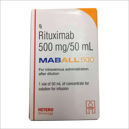 500mg Maball Injection