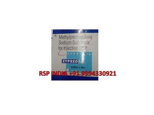 Zypred 1g Injection