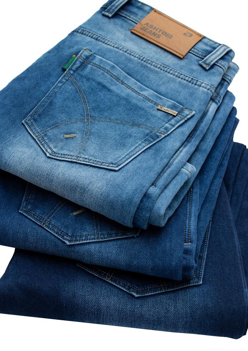Man Denim Jeans