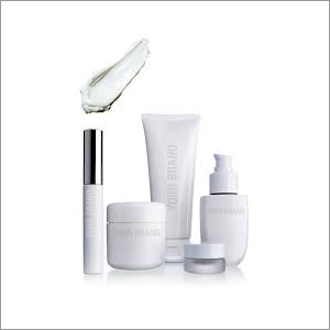 Facial Product Contract Manufacturer