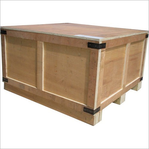 Wooden Plywood Box