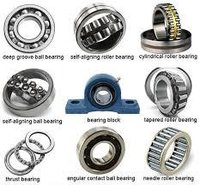 Bearing Parts & Components