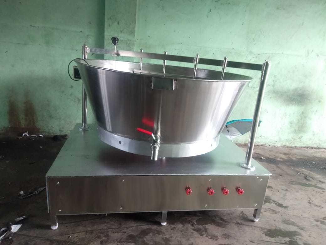 Mini Khoya Machine