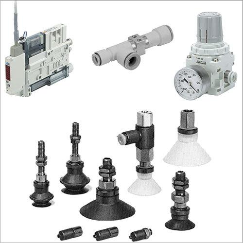 Vacuum Equipments